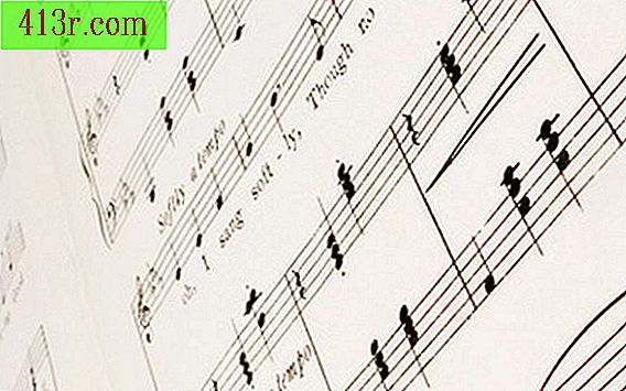 Come trascrivere un file MIDI in una partitura