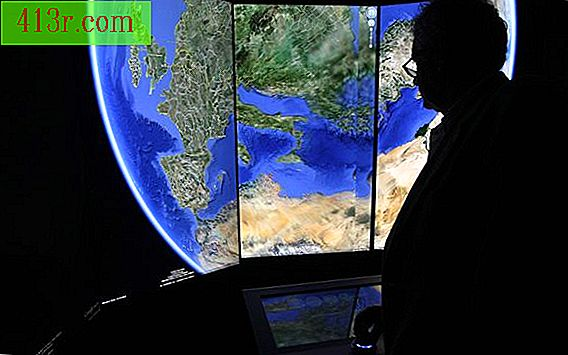 Come utilizzare i file KML in Google Earth