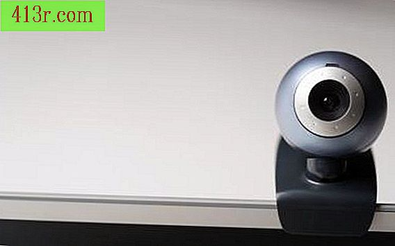 Come utilizzare una webcam integrata in un laptop