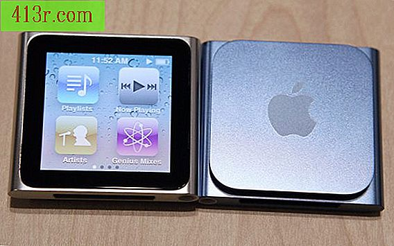 Come aggiungere un Podcast a un iPod Nano