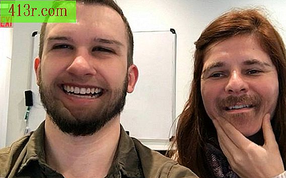 Come usare FaceApp per iPhone