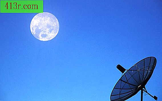 Comment configurer une antenne satellite Internet