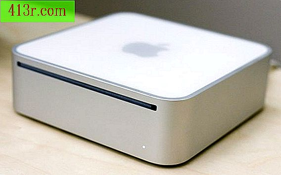 Come collegare un monitor a un Mac Mini